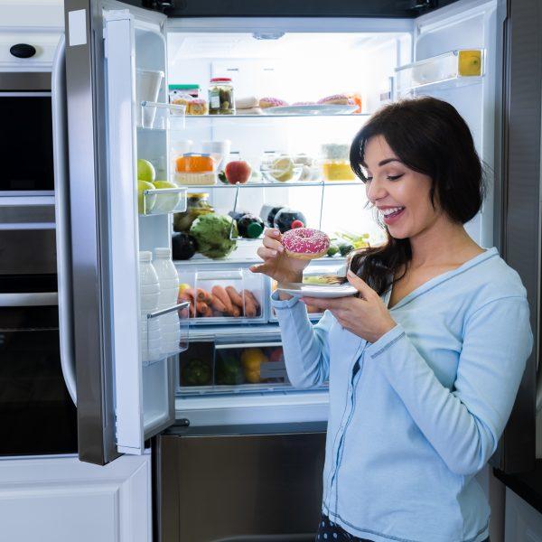 Mit tegyünk, ha elfog a kísértés az evésre?