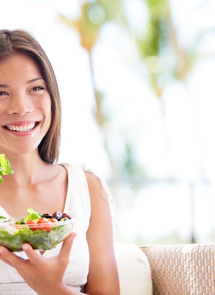 Hogyan lehetünk valóban, minden szempontból egészségesek?